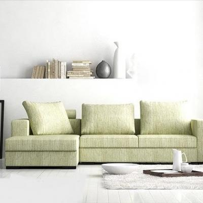 Sofa nỉ ND02